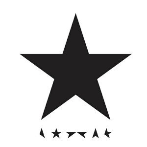 David Bowie - Blackstar (黯黑秘星)