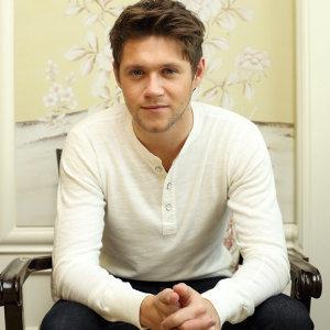 水藍眼眸的真摯之聲-Niall Horan 創作集
