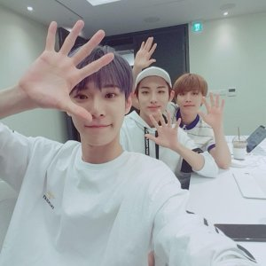 NCT 127's Selection 2017 Part.2 for Hong Kong