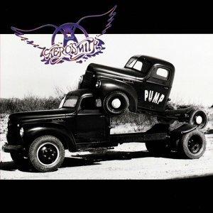 Aerosmith - Pump - Reissue Remastered