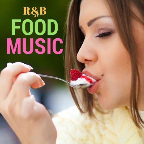 R&B餐廳:如果音樂也可以吃...