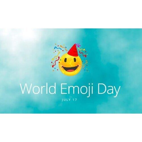 7/17 世界emoji日:表情符號傳遞心情