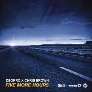 因為你聽過 Five More Hours - Deorro x Chris Brown