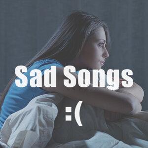 深夜傷感必聽療傷系歌曲