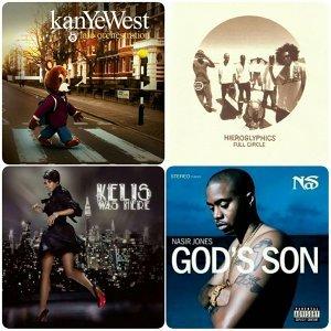 嘻哈有古典