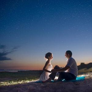 你的夏夜,我的海風。