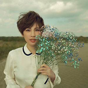 Waa Wei🌹如夢似花的魏如萱。