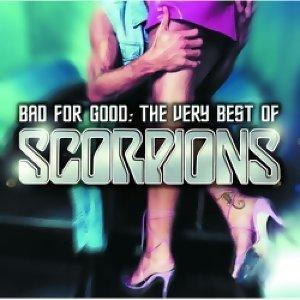 Scorpions (天蠍合唱團)