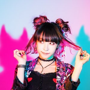 J-POP銷售王們的粉紅封面