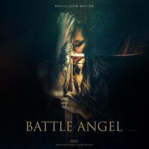 Really Slow Motion - Battle Angel