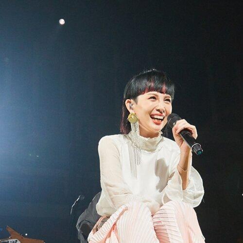 魏如萱「末路狂花」台北演唱會歌單