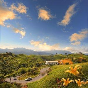 聽見土地的聲音:多元的台灣