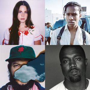 另類歌手與嘻哈rapper的跨界合作!