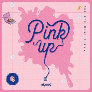 Apink - Pink Up