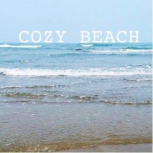 躺在海灘做個日光浴吧