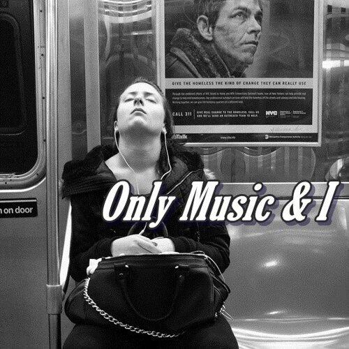 通勤時戴上耳機,讓世界只剩音樂和你