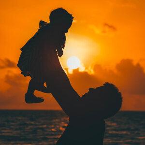 爸,我愛你!父親節必聽金曲