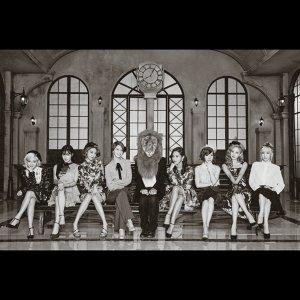 少女時代為戲劇而唱