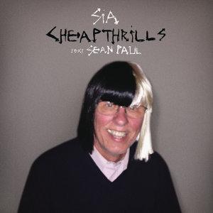 Sia, Sean Paul - Cheap Thrills