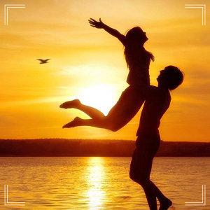 最美的不是愛情,而是站在眼前的你眼裡閃爍著我