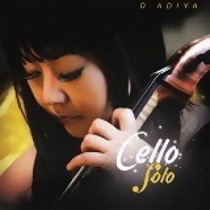 她和她的大提琴和她們的專輯