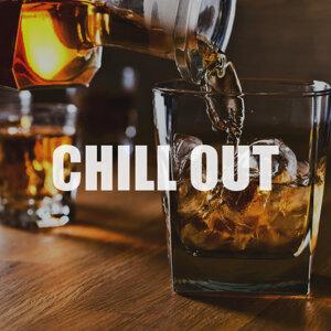 獨處的夜晚只需要一杯酒和幾首歌