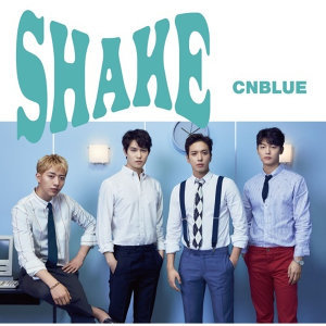 CNBLUE [2017 Shake Shake] 演唱會,東京武道館