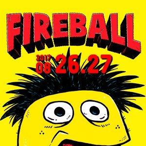 FireBall Fest. 火球祭 暖身歌單