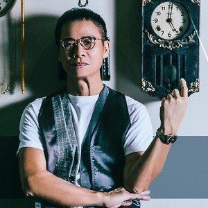 音樂是我的時間:羅大佑詮釋走過的時代