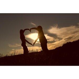 愛是一種甜蜜的痛苦