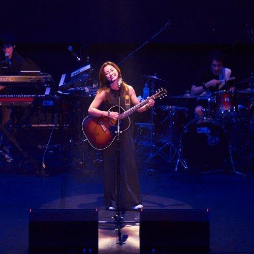 DAI 大無限樂團 首次台灣演唱會