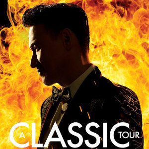 A CLASSIC TOUR 張學友世界巡迴演唱會