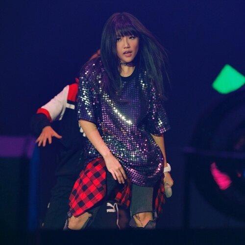 以怪物新人之姿出道的華語歌手