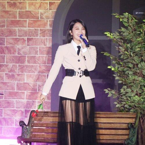 2019 鄭恩地台北演唱會