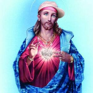 耶穌愛饒舌:史上最猛正能量聖嘻哈