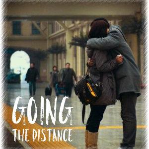 即使相隔千里之外,情人節只想與你一同度過