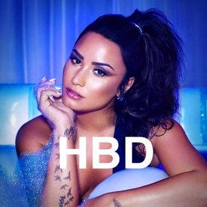 HBD to Demi Lovato