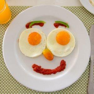 早安吃早餐