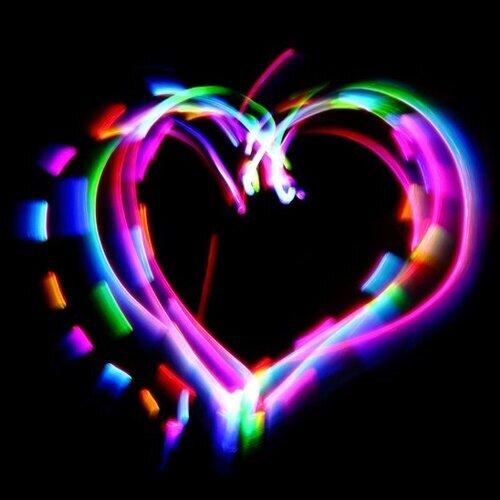 愛情發生的電光石火