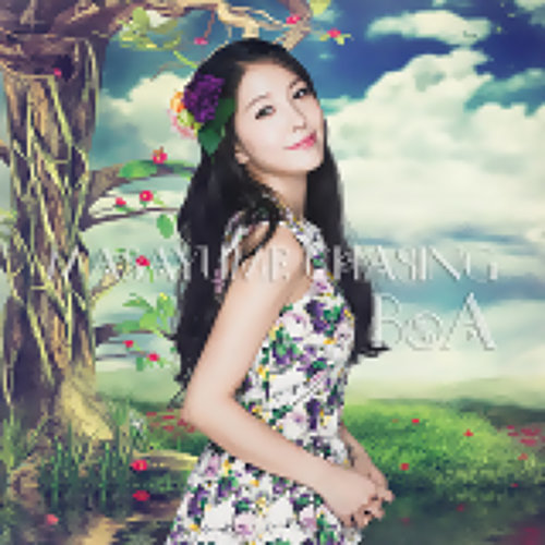 寶兒 (BoA) - 追逐夢想