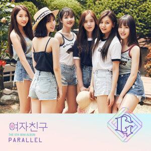 韓語新歌日榜 Top 1000817