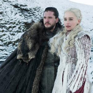 冰與火之歌:權力遊戲 Game of Thrones 1-8季原聲帶精選