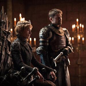 Game of Thrones 1-7季原聲大碟精選