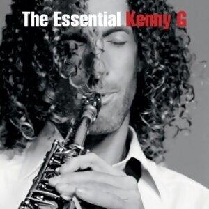 Kenny G (肯尼吉) - The Essential Kenny G (世紀典藏)