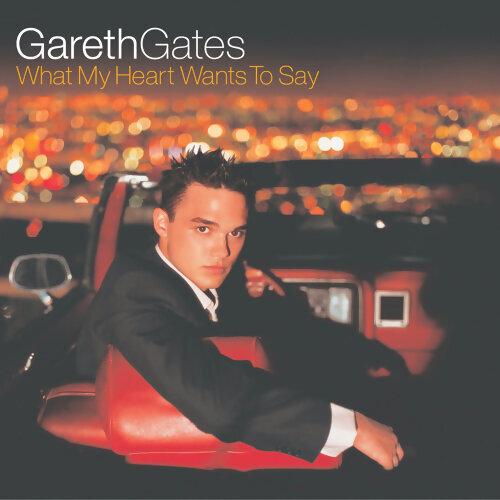 Gareth Gates (葛瑞蓋斯)