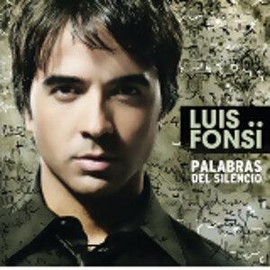 Luis Fonsi - Palabras Del Silencio - Regular Version