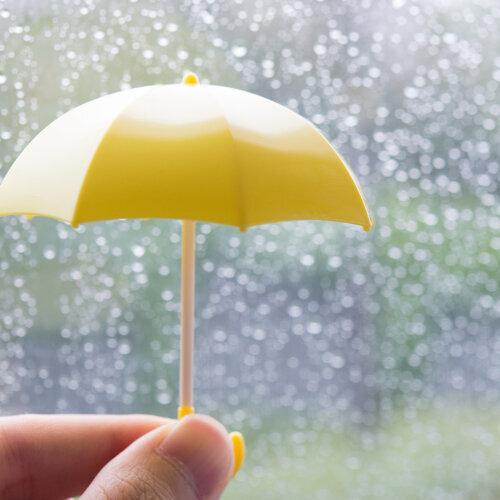 下雨的這天 비가오는날엔