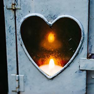 因為愛,平凡就很浪漫