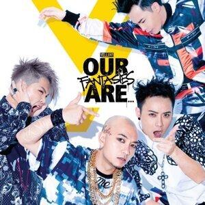 Yellow! (野佬) Playlist