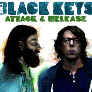 The Black Keys (黑色琴鍵樂團)